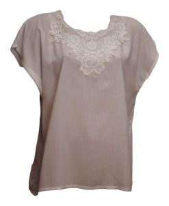 Дамска блуза XL 18-369-7