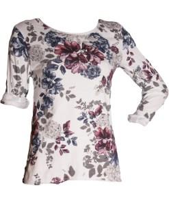 Дамска блуза 018-601-3