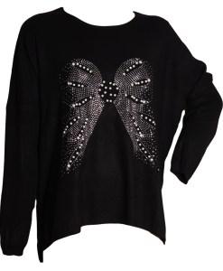 Дамска блуза XL 18-290-61