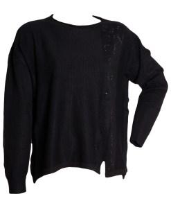 Дамска блуза XL 18-289-5