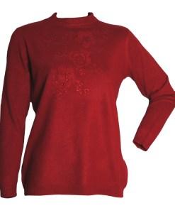 Дамска блуза XL 18-286-6
