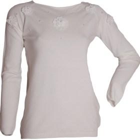 Дамски пуловер 18-376-1