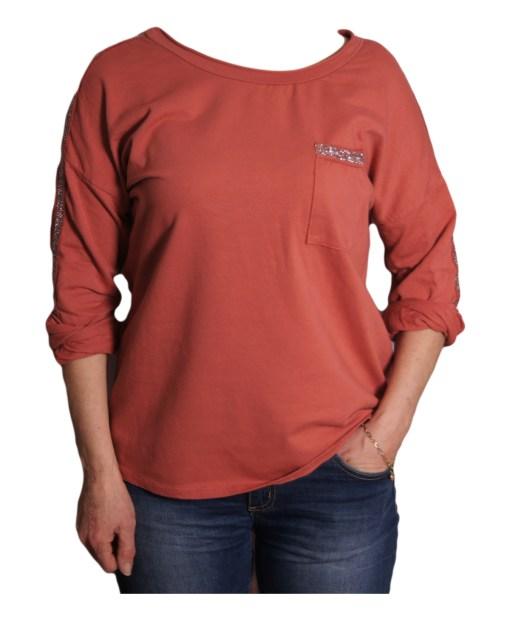 Дамска блуза 0019-584-1
