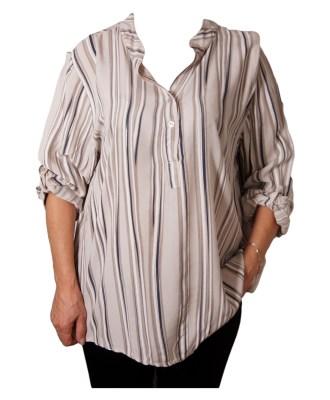 Дамска блуза XL 119-257-3