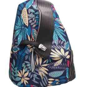 Дамска чанта 002-697-5 цвят шарен