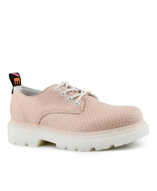 Дамски обувки 085-3 цвят розов