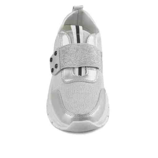 Дамски кец 585-92 цвят бял