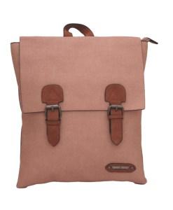 Дамска чанта 002-694-74 цвят розов