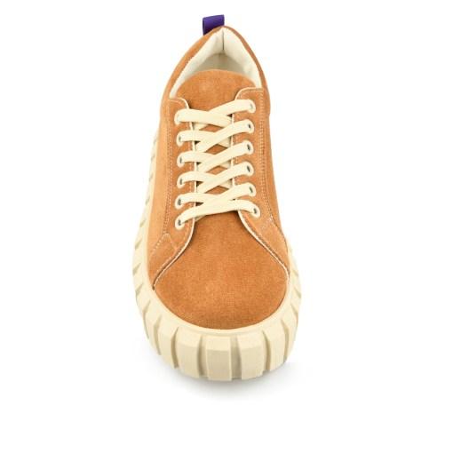Дамски обувки 084 цвят бежов
