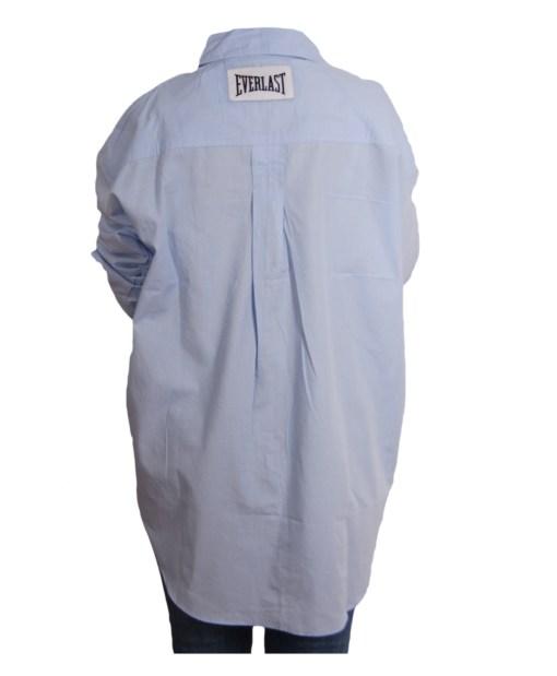 Дамска блуза XL 01-100-1 цвят син
