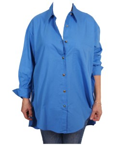 Дамска блуза XL 01-100-3 цвят зелен