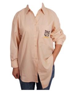 Дамска блуза XL 01-100 цвят бежов