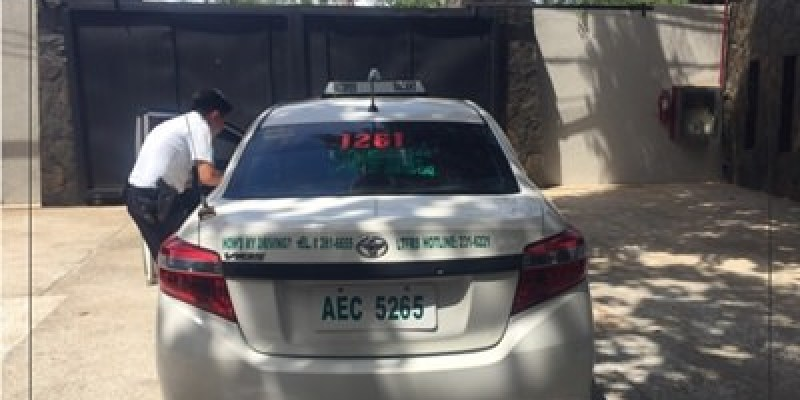 《在宿霧Cebu 》遇到黑心計程車,怎麼辦?!