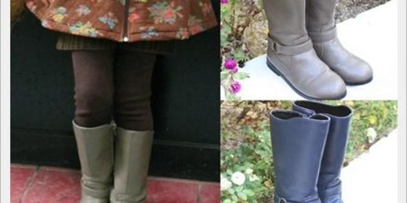 冬天‧時尚一姐的首要※靴子大集合