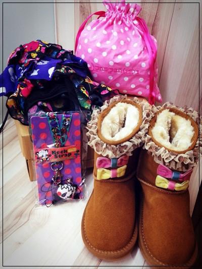 哎呀呀~到底何時才能停下來啊!!日本童裝panpantutu、JAM、GRAND GROUND《Blog365-50》