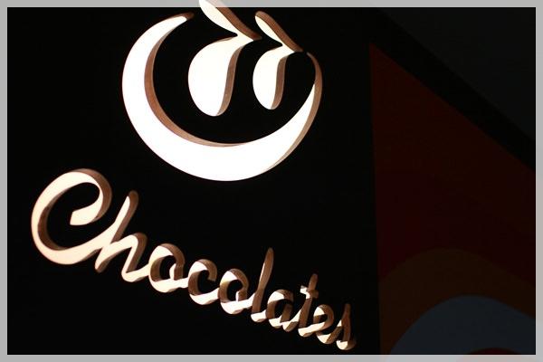 ﹝3Y4M3W4D﹞陰雨綿不絕的2012聖誕趴(下集)@巧克力共和國REPUBLIC OF CHOCOLATE