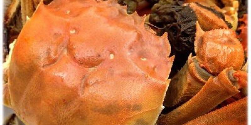 【小猴媽❤佈置】HOLA。讓蝦兵蟹將都好抖抖抖~ㄟ日本貝印蟹剪《Blog365-298》