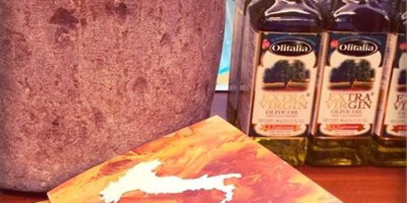 ﹝邀約﹞你知我知好學網◎地中海創義.義大利媽媽的味道(獵人式蔬菜燉雞)《Blog365-353》