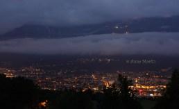 Bergfeuer Innsbruck 22.06.2013