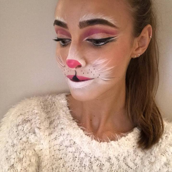 Halloween make up (3)