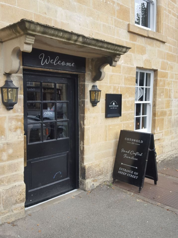 The Cotswold Company Flagship Store