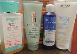 beauty routine 3