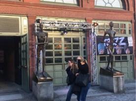 Kulturbrauerei - Art Shop