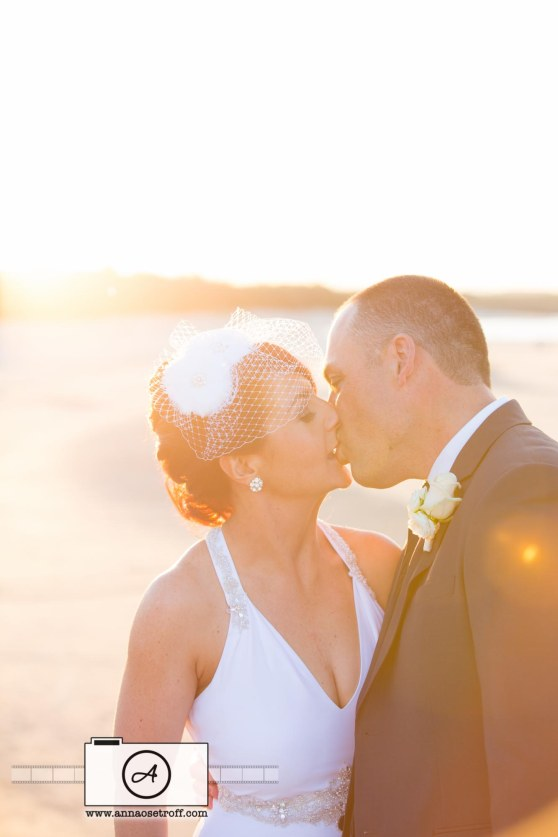 Noosa Casuarina Gardens Wedding Anna Osetroff Wedding Photographer