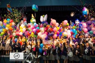Graduation High School Event Photography Brisbane Anna Osetroff