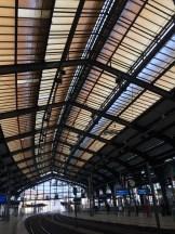 Friedrichstraße station