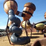 Travel: Take the kids to Canberra