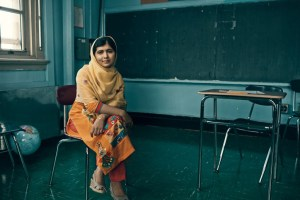 Stand up for Malala: Empowering girls through education
