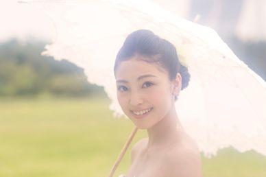ウエディング前撮り ロケ撮影/annaphoto