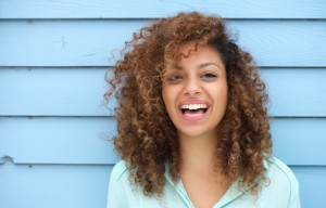 confident with cosmetic dentistry