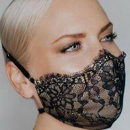 Lace Covid Mask