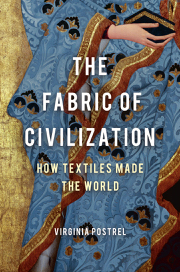 Cover_The Fabric of Civilization copy