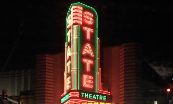 ann arbor state movie theatre