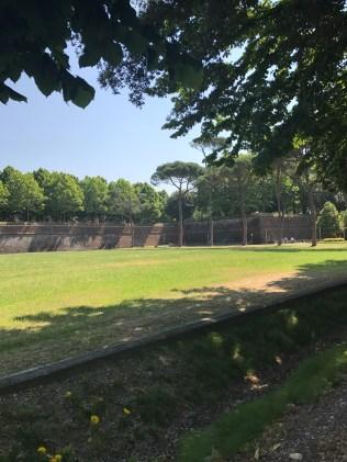 le Mura della città