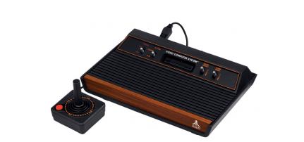 Vintage Atari
