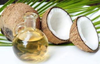 coconut oil enhances your sexlife