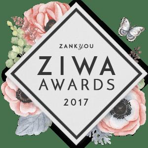 Risultati immagini per ziwa award