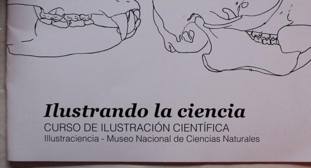 Illustraciencia - the organizers