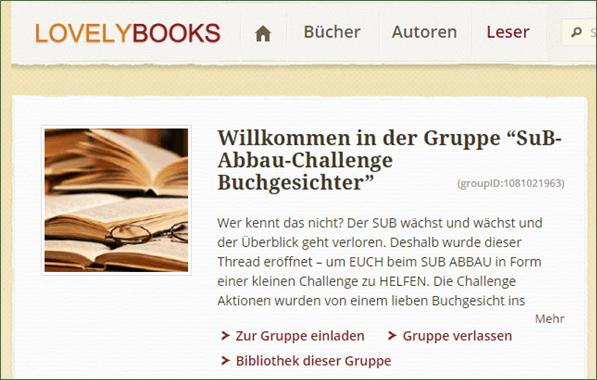 Bücherabitur