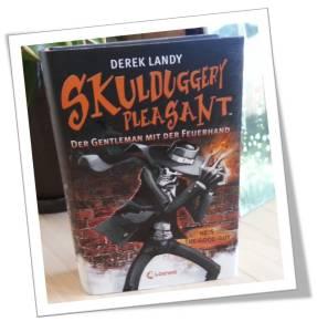 Dieses Buch bleibt im Regal Skulduggery
