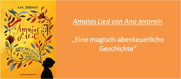Amaias Lied - Rezension