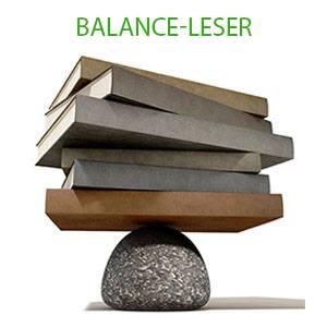 Balance-Leser Trikots