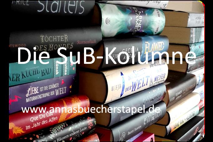 SuB-Kolumne-Banner Volume 2