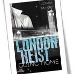 London heist 5 - Going Home