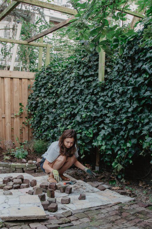 Puik Project | Jouw Stek: je tuin delen in Amsterdam