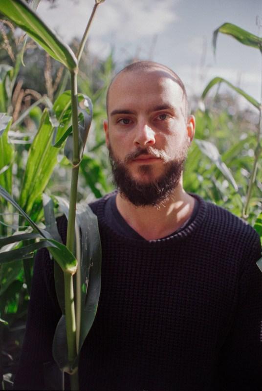 Portretfotografie in natuur - portretshoot in natuurgebied